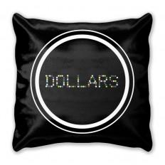 Подушка Дюрарара!! Доллары