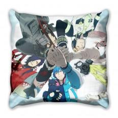 Подушка с главными героями аниме - Драматическое убийство